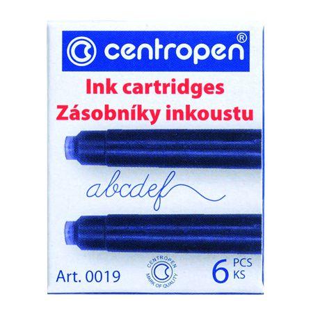Atramentové bombičky Centropen 1 kus