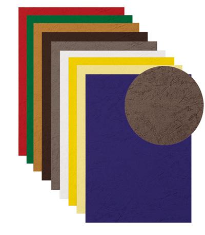 Kartónový papier DELTA A4 sivý