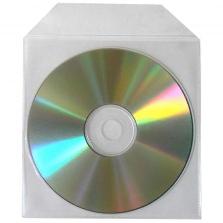 Vrecko na CD LOGO s klopou