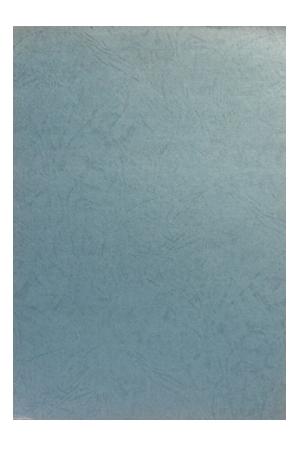 Kartónový papier DELTA A4 svetlomodrý