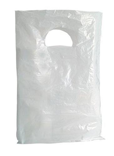 Taška PE 20x30 cm s výsekom