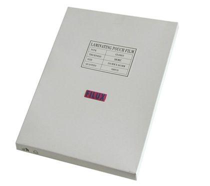 Fólia laminovacia 80x110mm 80mic