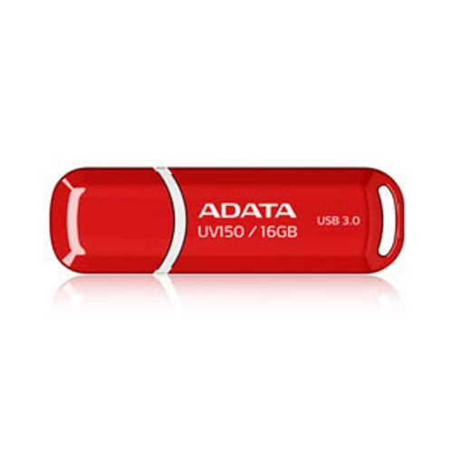 USB kľúč 16GB Adata UV150 červený