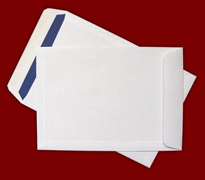 Obálky C4 samolepiace s páskou Prestige